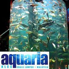 Aquaria KLCC tickets